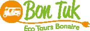 Bon Tuk Eco Tours Bonaire Logo